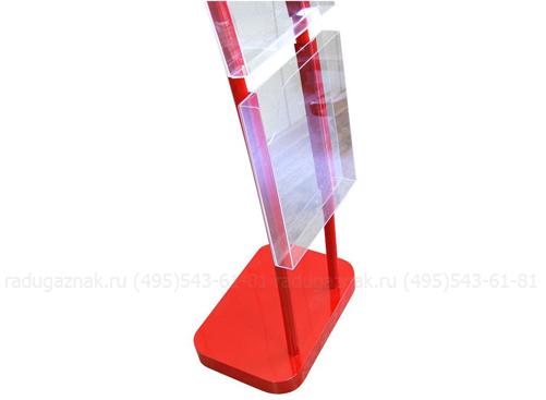 Производство торговой мебели для «РЖД»